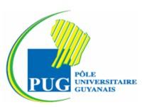 Pôle universitaire Guyanais